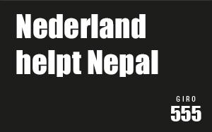 Samen voor Nepal