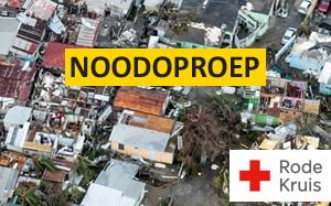 WWAV in actie voor Rode Kruis en St. Maarten
