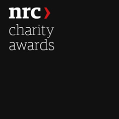 Vier nominaties voor de NRC Charity Awards!