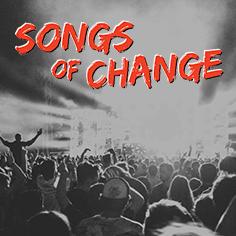 Op zoek naar de Songs of Change